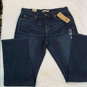 505 Straight Levi's Pants
